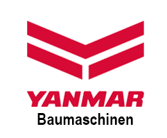 Yanmar Baumaschinen